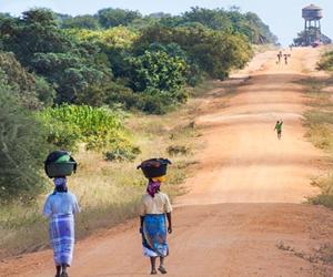 De 5 Beste Goede Doelen Voor Ontwikkelingshulp
